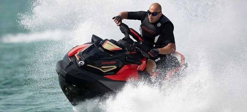 2019 Sea-Doo RXT-X 300 iBR in Hamilton, New Jersey