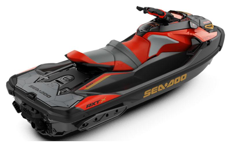 2019 Sea-Doo RXT-X 300 iBR in Sauk Rapids, Minnesota - Photo 2