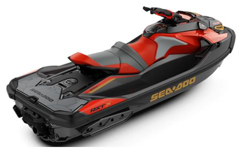 2019 Sea-Doo RXT-X 300 iBR in New Britain, Pennsylvania - Photo 2