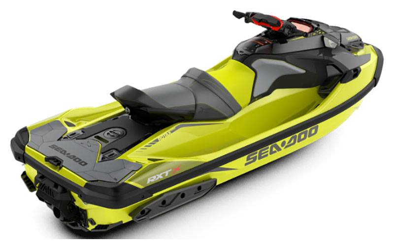 2019 Sea-Doo RXT-X 300 iBR in Clearwater, Florida - Photo 2
