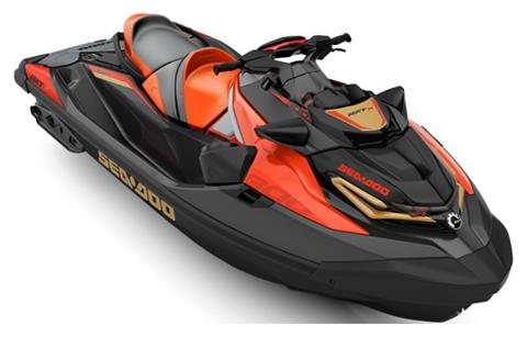 2019 Sea-Doo RXT-X 300 iBR + Sound System in Edgerton, Wisconsin