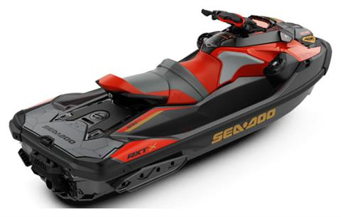 2019 Sea-Doo RXT-X 300 iBR + Sound System in Lakeport, California - Photo 2