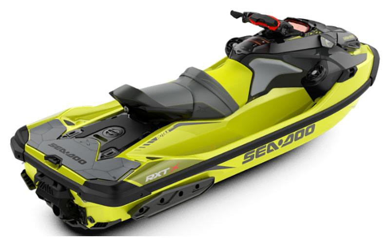 2019 Sea-Doo RXT-X 300 iBR + Sound System in Clinton Township, Michigan - Photo 2