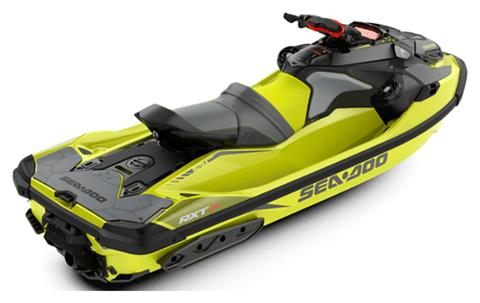 2019 Sea-Doo RXT-X 300 iBR + Sound System in Panama City, Florida - Photo 2