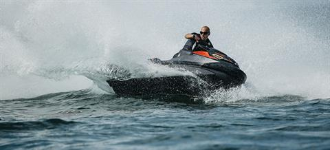 2019 Sea-Doo RXT-X 300 iBR + Sound System in Batavia, Ohio - Photo 3
