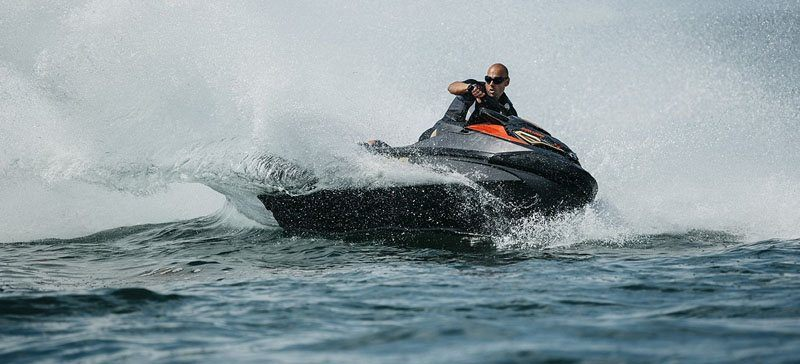 2019 Sea-Doo RXT-X 300 iBR + Sound System in Panama City, Florida - Photo 3