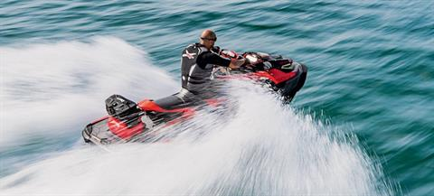 2019 Sea-Doo RXT-X 300 iBR + Sound System in Clinton Township, Michigan - Photo 7