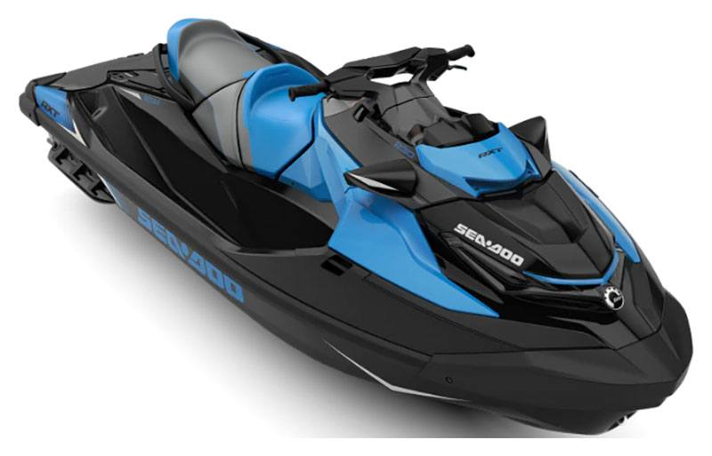 2019 Sea-Doo RXT 230 iBR in Cartersville, Georgia - Photo 1
