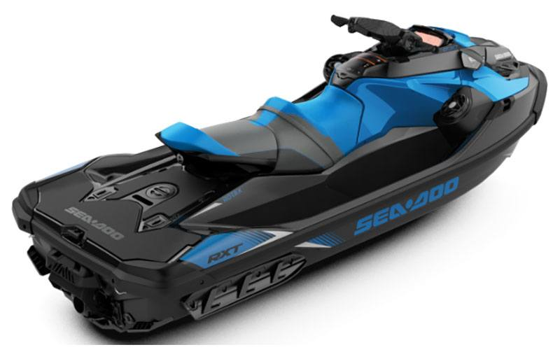 2019 Sea-Doo RXT 230 iBR + Sound System in Hays, Kansas