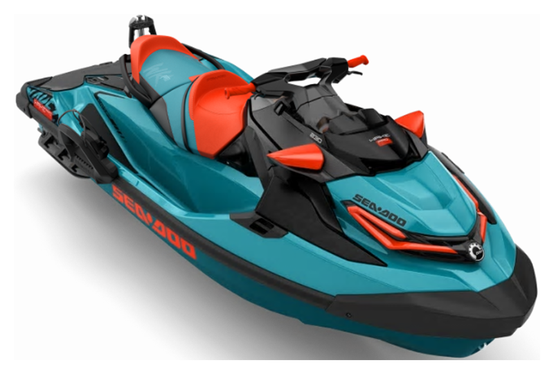 2019 Sea-Doo WAKE Pro 230 iBR in Massapequa, New York - Photo 1