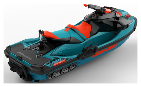 2019 Sea-Doo WAKE Pro 230 iBR in Saucier, Mississippi