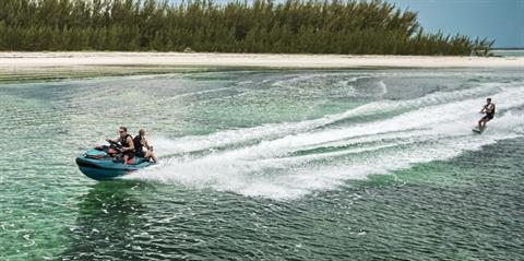 2019 Sea-Doo WAKE Pro 230 iBR in Freeport, Florida - Photo 6