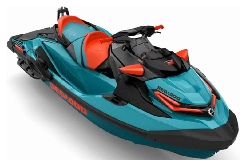 2019 Sea-Doo WAKE Pro 230 iBR in Clearwater, Florida - Photo 1