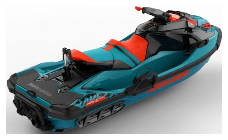 2019 Sea-Doo WAKE Pro 230 iBR in Port Angeles, Washington - Photo 2