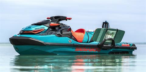2019 Sea-Doo WAKE Pro 230 iBR + Sound System in Albemarle, North Carolina