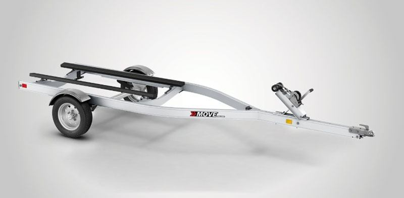 2020 Sea-Doo Move I Extended 1250 Aluminum Trailer in Waco, Texas