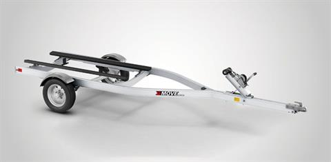 2020 Sea-Doo Move I Extended 1250 Aluminum Trailer in Santa Rosa, California
