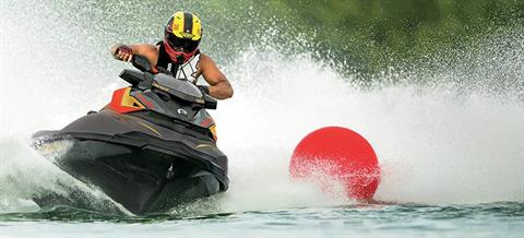 2020 Sea-Doo RXP-X 300 iBR in Cartersville, Georgia - Photo 3