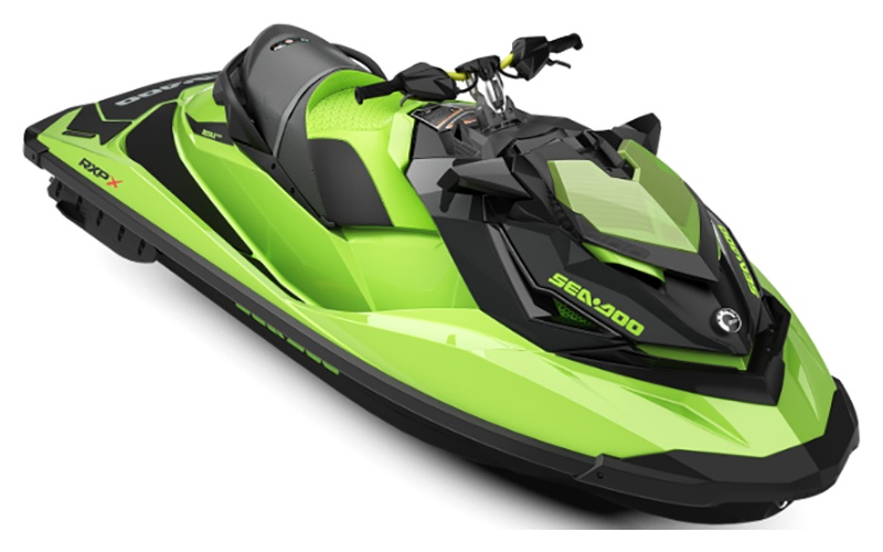 2020 Sea-Doo RXP-X 300 iBR in Clinton Township, Michigan - Photo 1
