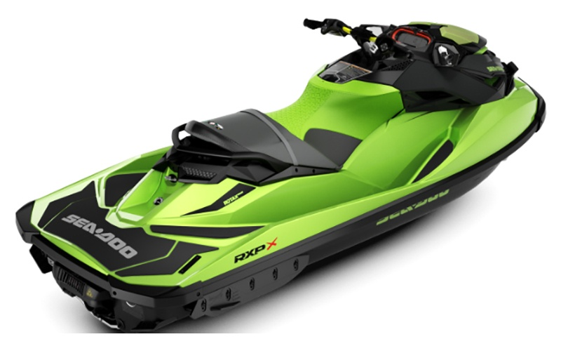 2020 Sea-Doo RXP-X 300 iBR in Wilmington, Illinois - Photo 2