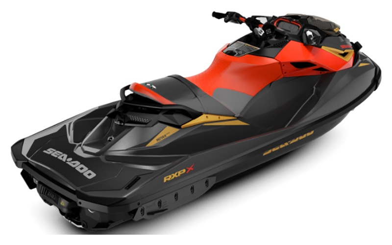 2020 Sea-Doo RXP-X 300 iBR in Derby, Vermont - Photo 2