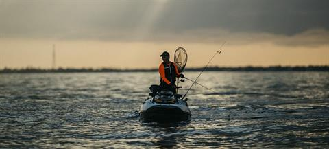 2019 Sea-Doo Fish Pro iBR + Sound System in Brenham, Texas