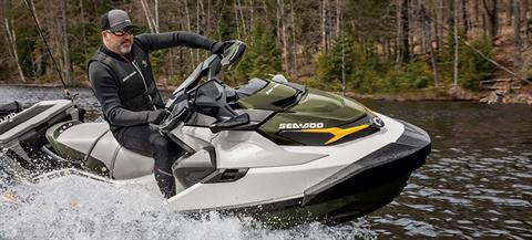 2020 Sea-Doo Fish Pro iBR + Sound System in Harrisburg, Illinois - Photo 8