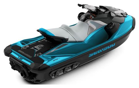 2020 Sea-Doo GTI SE 130 iBR + Sound System in Lawrenceville, Georgia - Photo 2