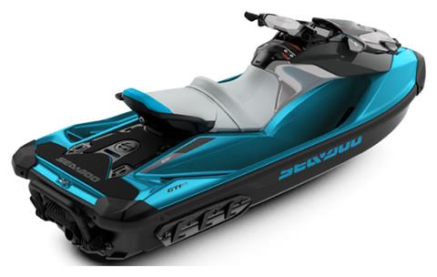 2020 Sea-Doo GTI SE 170 iBR in Presque Isle, Maine - Photo 2
