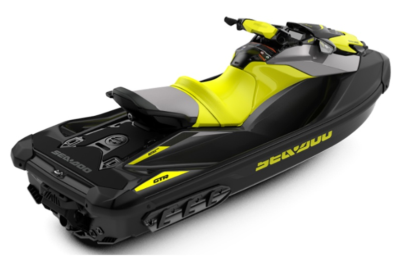 2020 Sea-Doo GTR 230 iBR in Clinton Township, Michigan - Photo 2