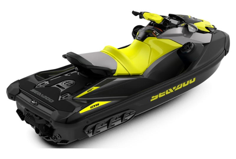 2020 Sea-Doo GTR 230 iBR + Sound System in Wilmington, Illinois - Photo 2