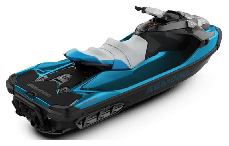 2020 Sea-Doo GTX 170 iBR in Broken Arrow, Oklahoma - Photo 2