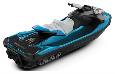 2020 Sea-Doo GTX 170 iBR in Freeport, Florida - Photo 2