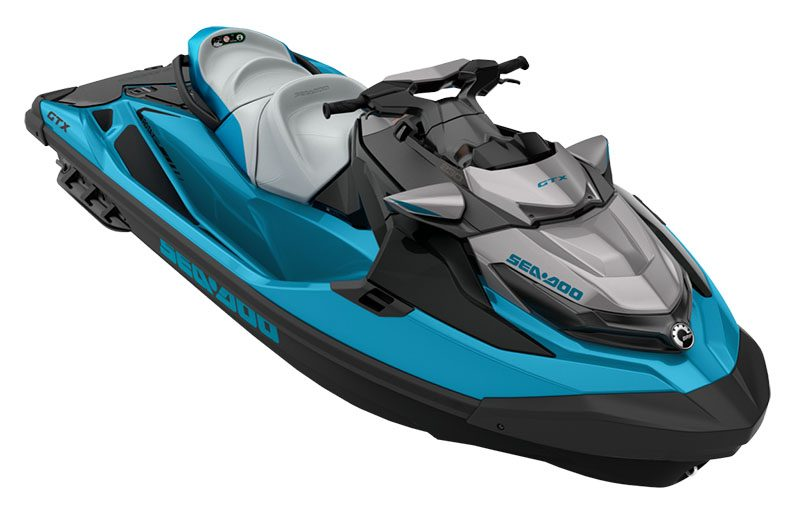 2020 Sea-Doo GTX 230 iBR in Honesdale, Pennsylvania - Photo 1