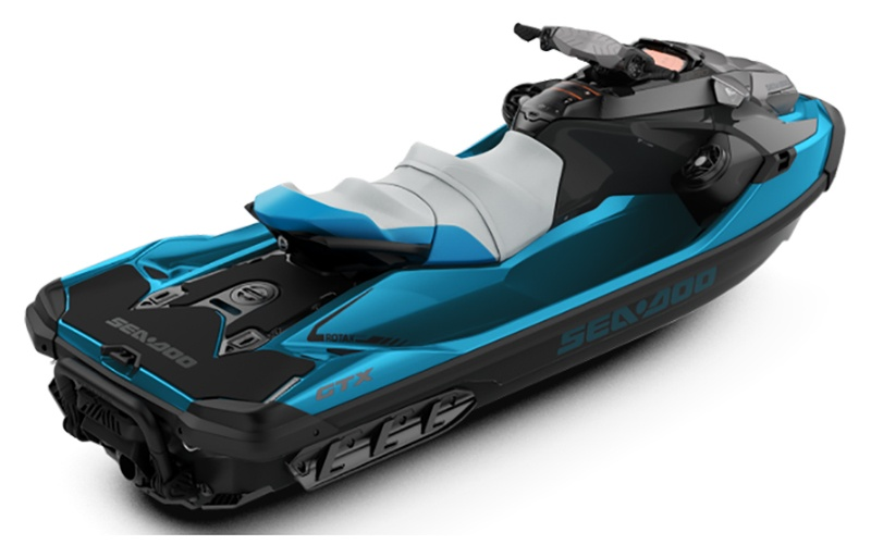 2020 Sea-Doo GTX 230 iBR + Sound System in Brenham, Texas - Photo 2