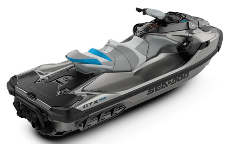 2020 Sea-Doo GTX Limited 230 + Sound System in Wilmington, Illinois - Photo 2