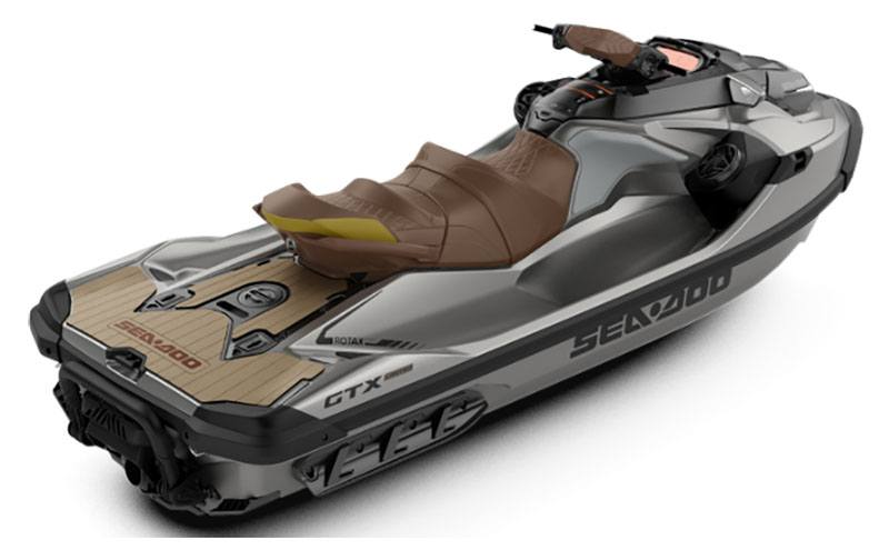 2019 Sea-Doo GTX Limited 300 + Sound System in Castaic, California - Photo 2