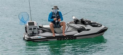 2020 Sea-Doo GTX Limited 300 + Sound System in Huron, Ohio - Photo 5