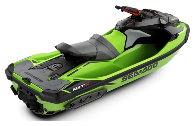 2020 Sea-Doo RXT-X 300 iBR in Castaic, California - Photo 2