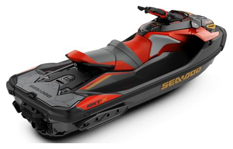 2020 Sea-Doo RXT-X 300 iBR in Broken Arrow, Oklahoma - Photo 2