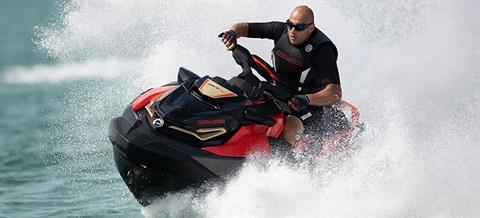2020 Sea-Doo RXT-X 300 iBR + Sound System in Cohoes, New York - Photo 8