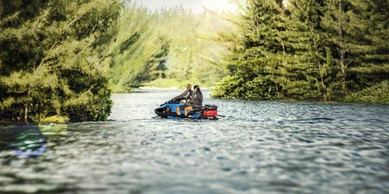 2019 Sea-Doo RXT 230 iBR + Sound System in Honeyville, Utah