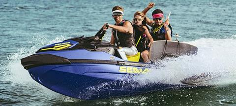 2020 Sea-Doo WAKE Pro 230 iBR + Sound System in Victorville, California - Photo 3