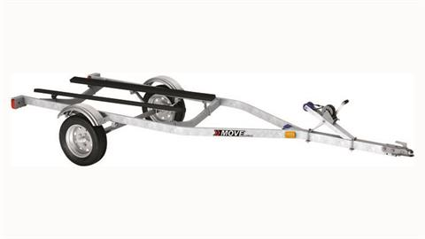 2021 Sea-Doo Move I Extended 1250 Trailer in Leesville, Louisiana