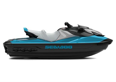 2021 Sea-Doo GTI SE 130 iBR in Batavia, Ohio - Photo 2