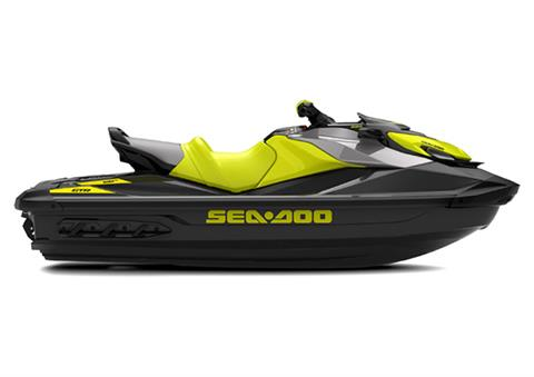 2021 Sea-Doo GTR 230 iBR in Sacramento, California - Photo 2