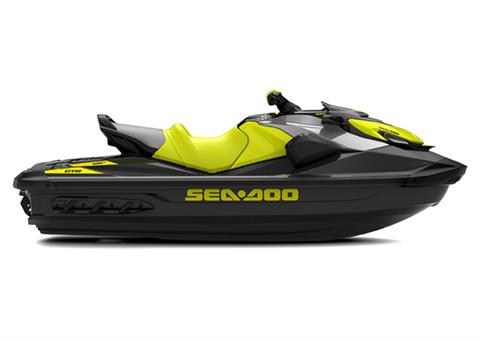 2021 Sea-Doo GTR 230 iBR + Sound System in Tulsa, Oklahoma - Photo 2