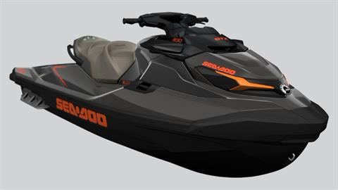 2021 Sea-Doo GTX 230 iDF in Albemarle, North Carolina