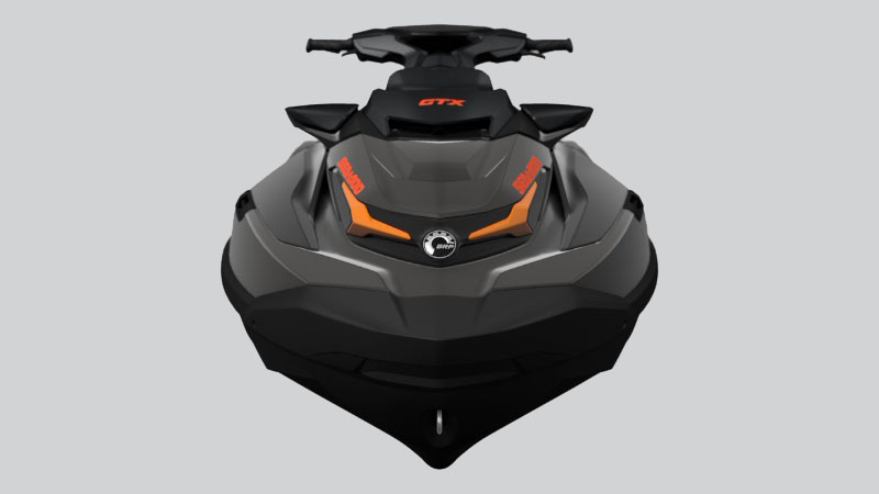 2021 Sea-Doo GTX 300 iBR in Dickinson, North Dakota - Photo 5