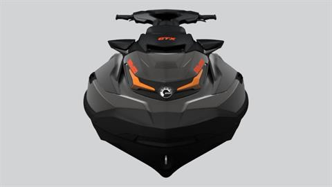 2021 Sea-Doo GTX 300 iBR in Tyler, Texas - Photo 5